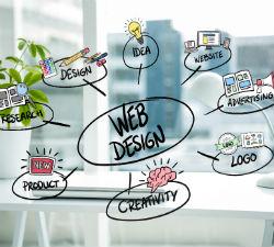Een website bouwen